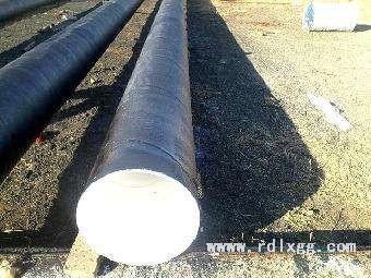 四油三布防腐螺旋钢管