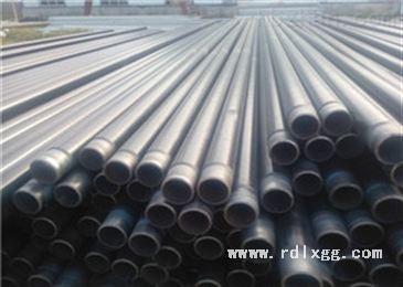 加强级3PE防腐钢管