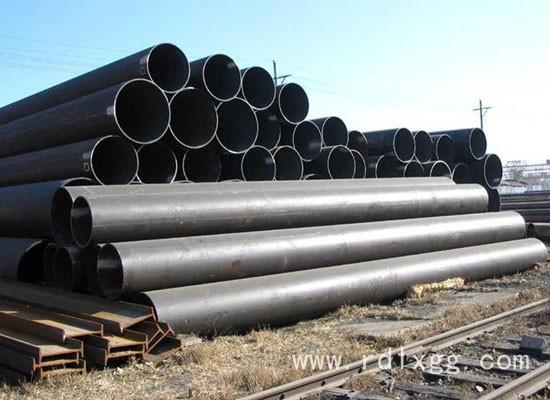 大口径埋弧焊直缝钢管