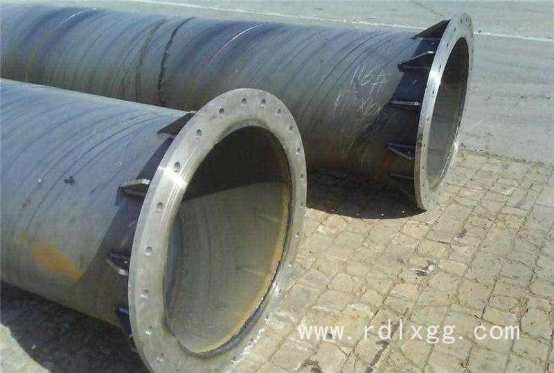 焊接法螺旋钢管
