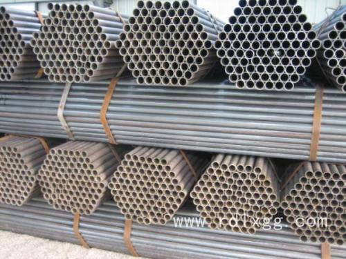 建筑用小口径焊管