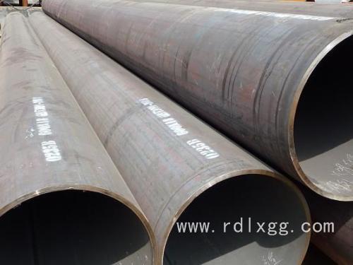 燃气管用直缝焊管